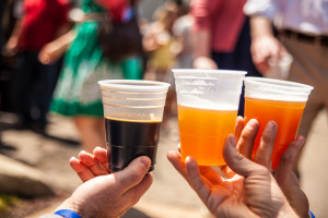 Kalamazoo Walking Beer Tours