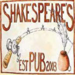 Shakespeare's Pub