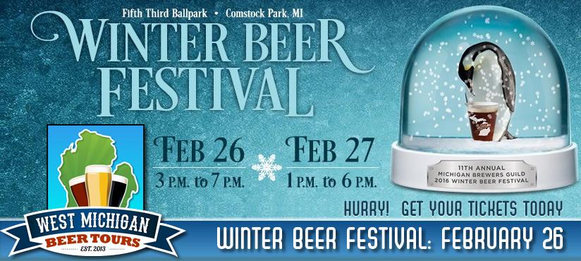 Winter Beer Festival 2016