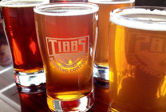 Tibbs Glasses