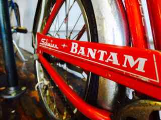 BicycleTourSeriesBike