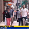 "WWMT Channel 3: ""Kalamazoo walking beer tour expanding this year"""