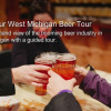 "WOOD TV 8: ""Book your West Michigan beer tour,"" April 23, 2015"