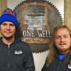 One Well Brewing turns, well, one, with a big anniversary Block Party and major expansion on the way