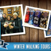 Winter Walking Tour with The Kalamazoo House