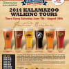 2014 Kalamazoo Walking Tour Series