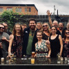 Walking tour of downtown Kalamazoo breweries — Saturday, June 8, 2019