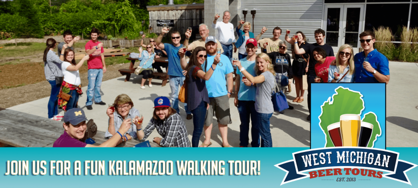 Kalamazoo Walking Tour Slide