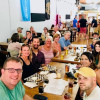 Walking tour of downtown Kalamazoo breweries — Saturday, July 27, 2019