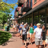 Walking tour of downtown Kalamazoo breweries — Saturday, July 20, 2019
