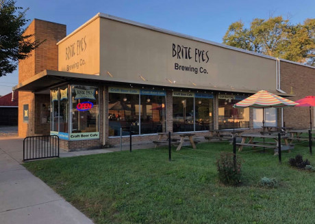Walking tour of downtown Kalamazoo breweries — Saturday, Oct. 10, 2020