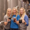 Women of west Michigan beer tour — Saturday, May 18, 2019