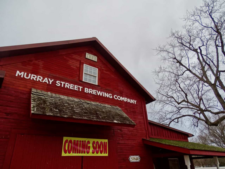 New brewery update: Read what Murray Street, Deep End and Rupert's have in store