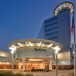Radisson Hotel - Kalamazoo, Michigan